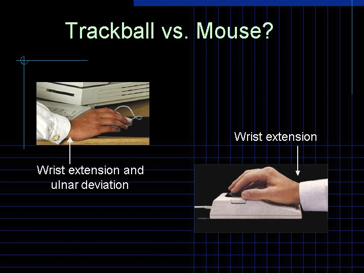 BlackBerry: Trackpad Vs. Trackball | eHow